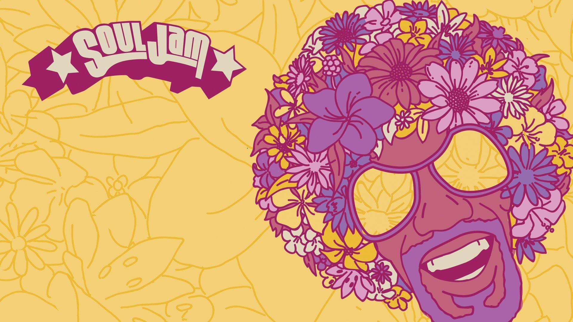 Souljam – Summer Of Love