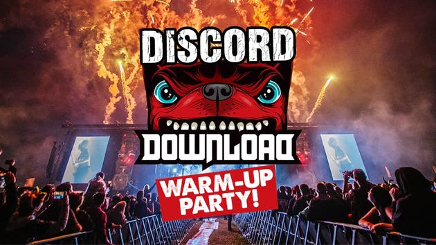 Discord - Download 2019 Warm-Up Party! - Moles