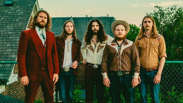 The Sheepdogs [SOLD OUT]