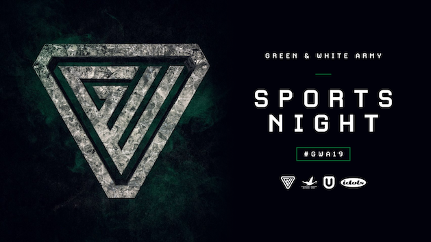 GWA: Sports Night