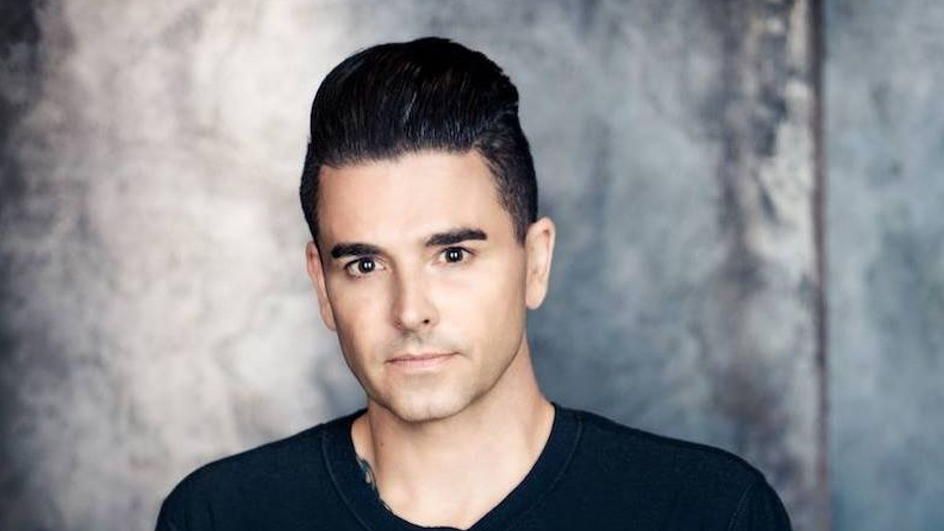 Dashboard Confessional [SOLD OUT]