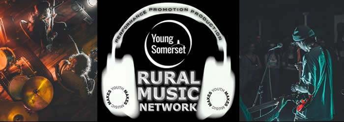 Rural Music Network Tour