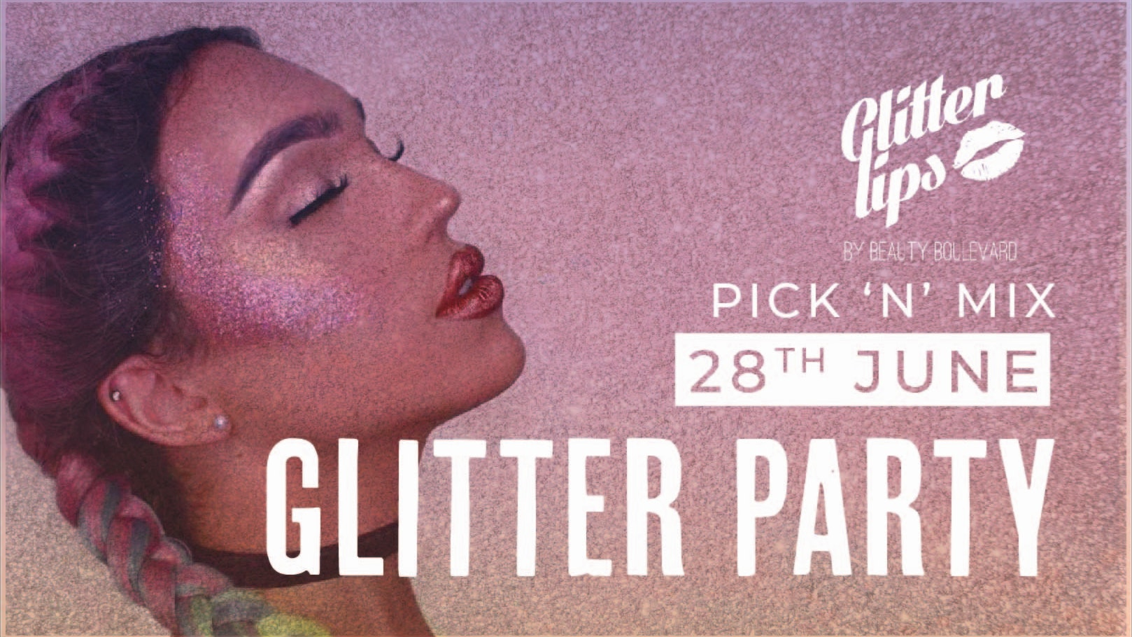 Glitter Party!