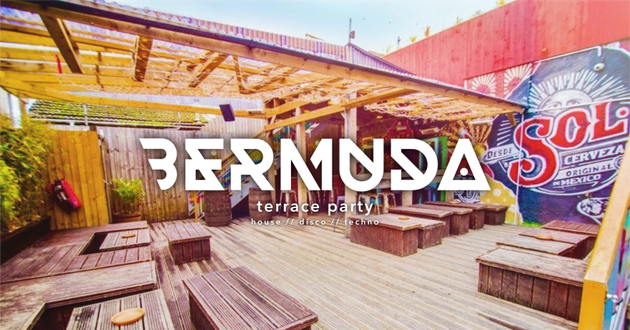 Bermuda x post SSB19 party ◬