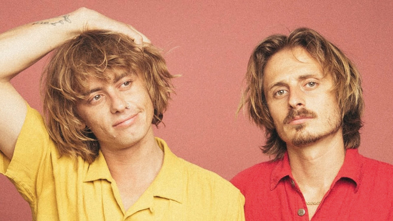 Lime Cordiale + Special Guests