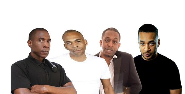 Comedy Shutdown : Liverpool – Black History Month Special