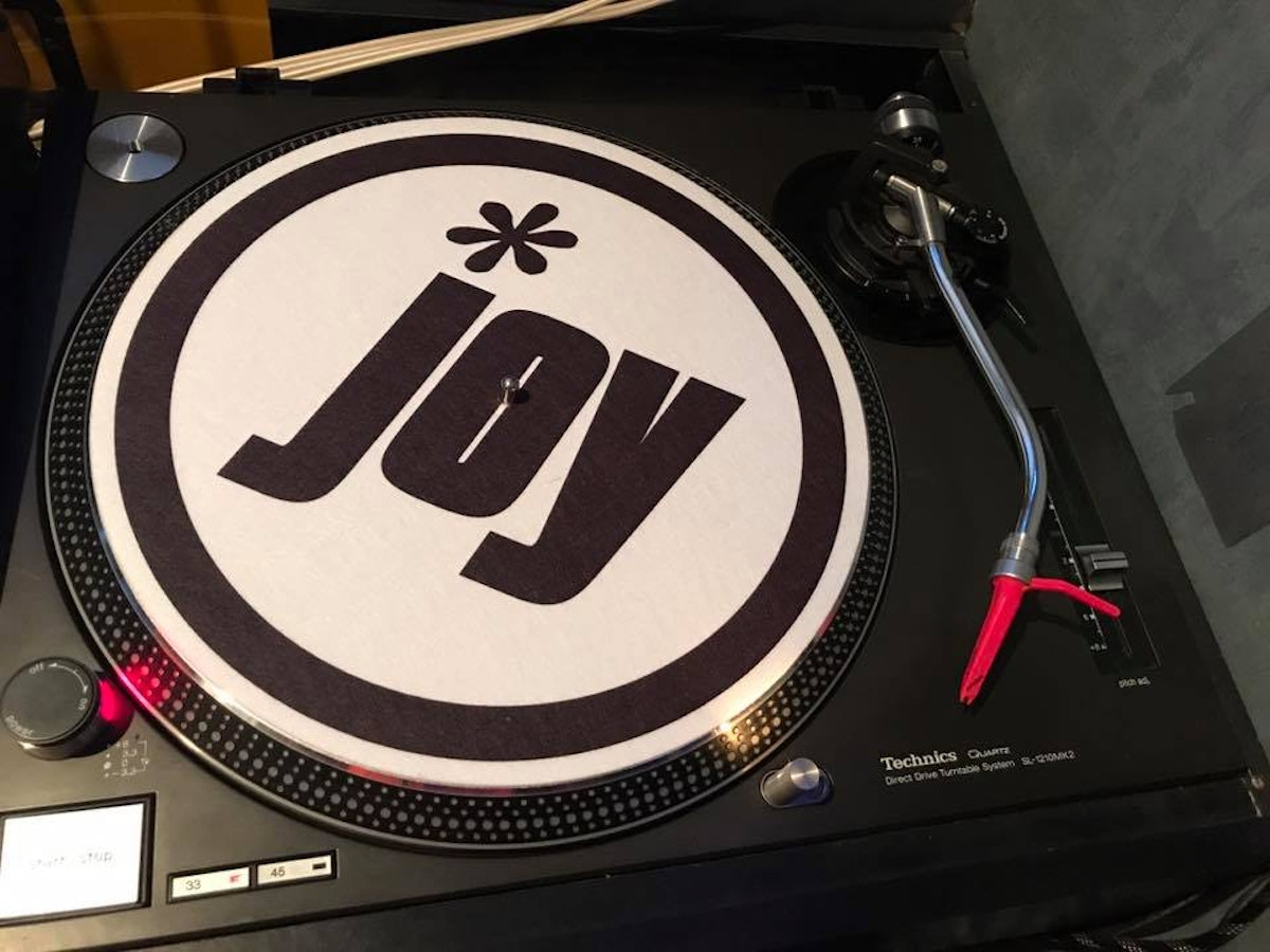 JOY Classics – Back To The Old Joy