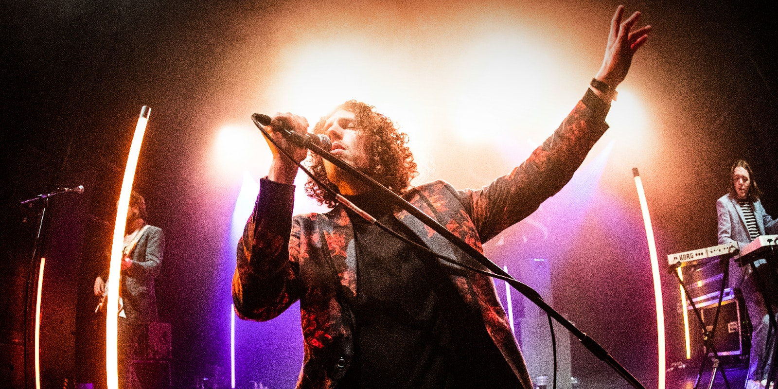 Glass Caves | The Leadmill – Sheffield