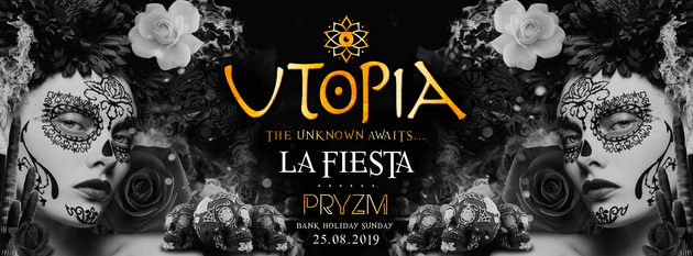 Utopia | La Fiesta