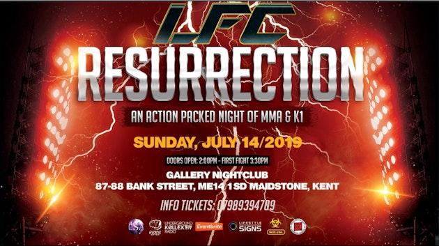 LFC Resurrection