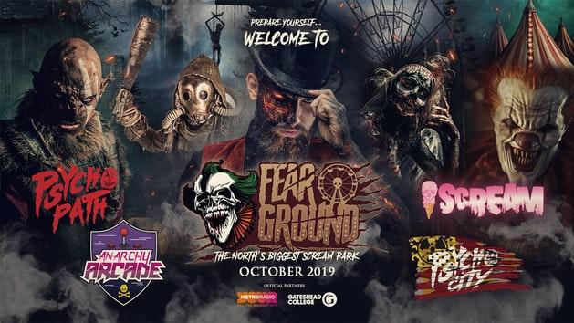 Psycho Path – Sunday 13th October 2019
