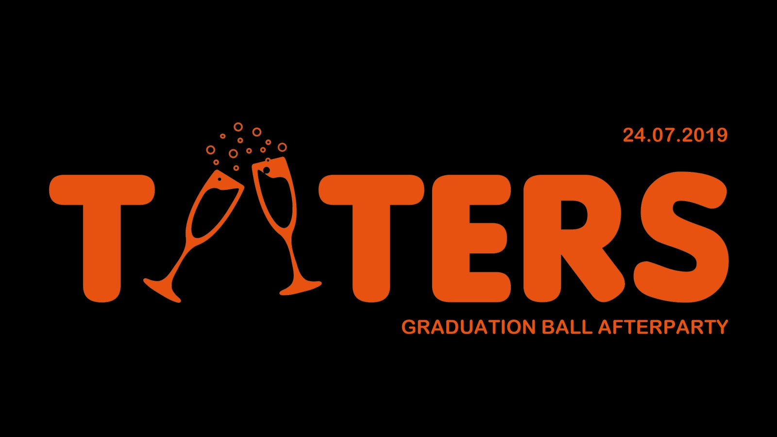 Tooters Graduation Afterparty