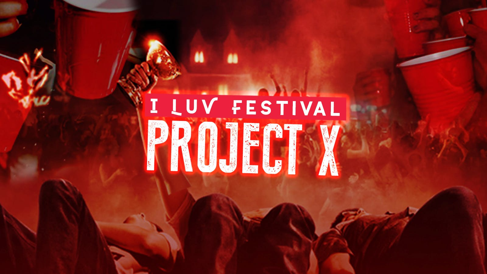 Project X Freshers Festival At Kasbah Coventry Freshers