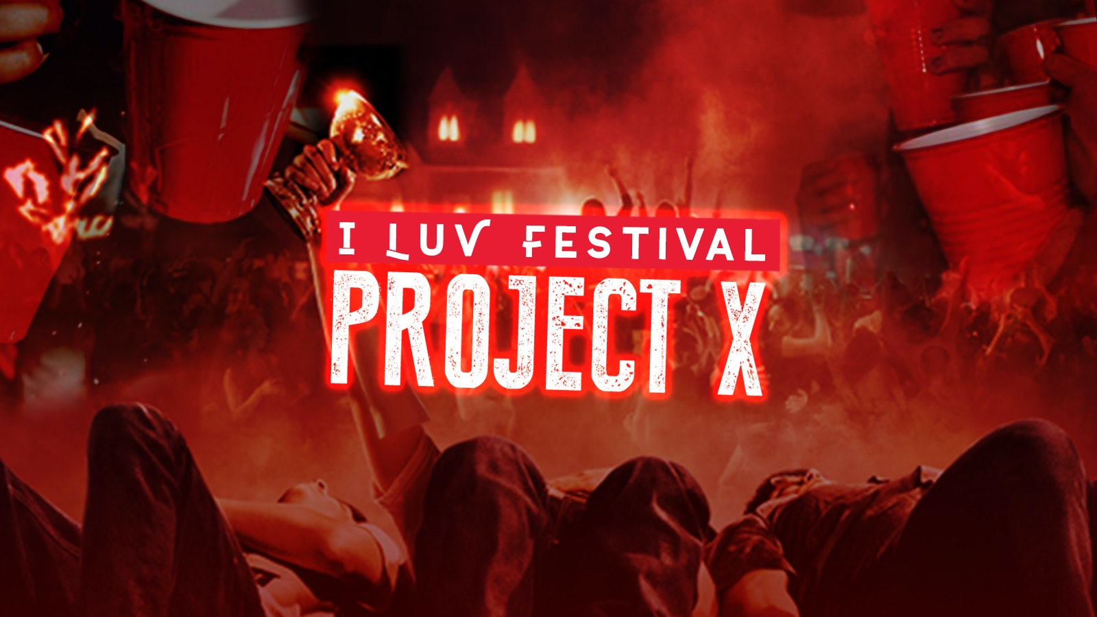 Project X Freshers Festival | Coventry Freshers 2019