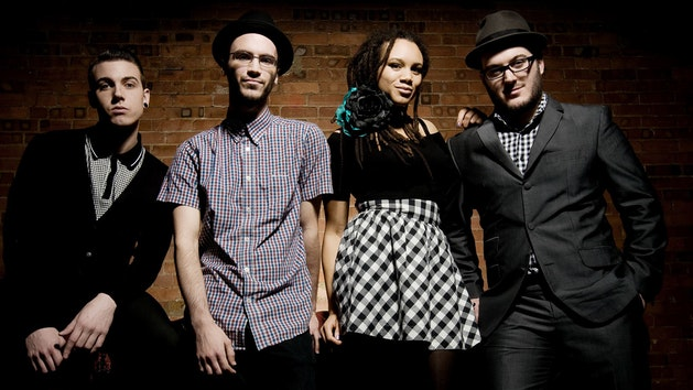 THE SKINTS + BEDOUIN SOUNDCLASH