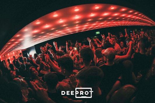 Deeprot Bassline & DnB Free Party