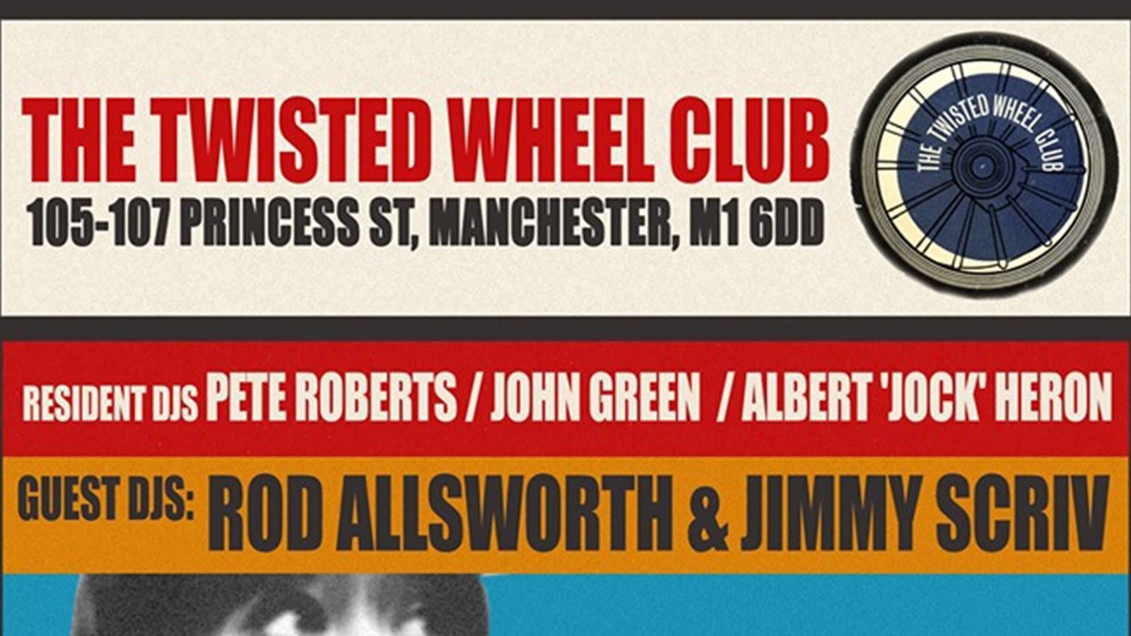 The Twisted Wheel Club