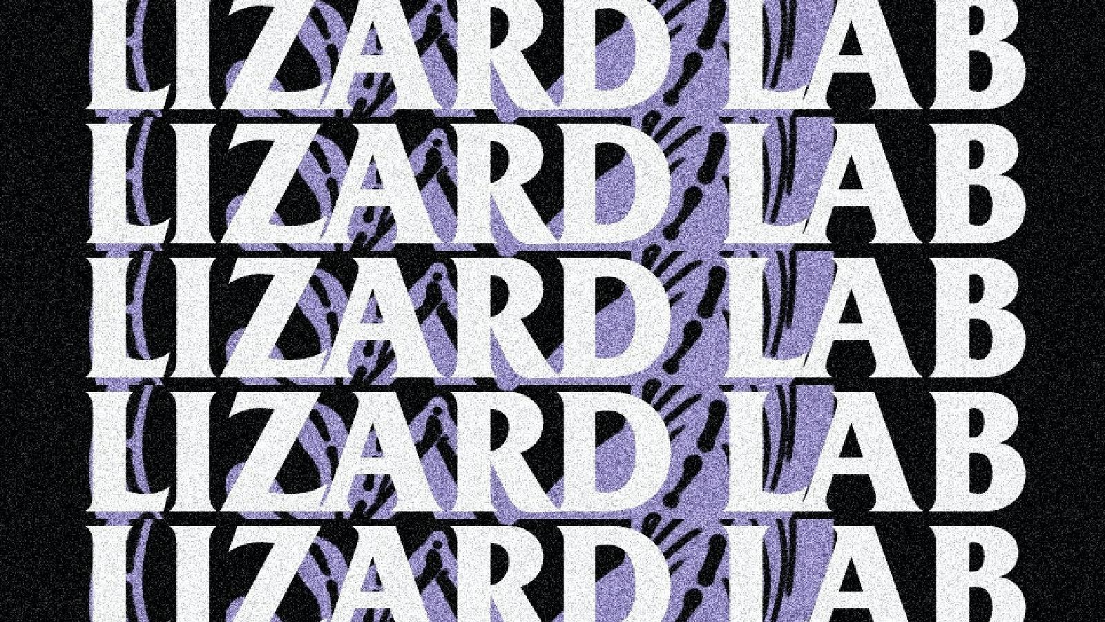Lizard Lab / The Claremonts / Waterside