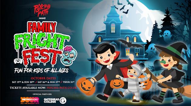 Family Fright Fest