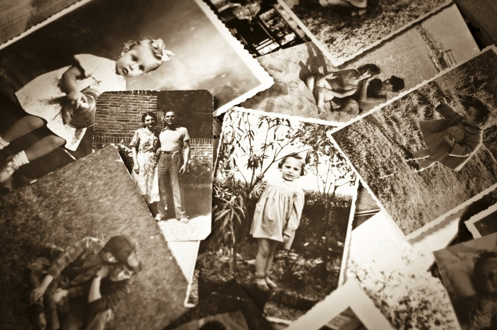 Ancestry: A Guide to Starting Your Family Tree