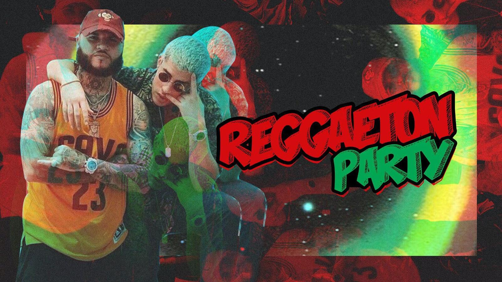 Reggaeton Party