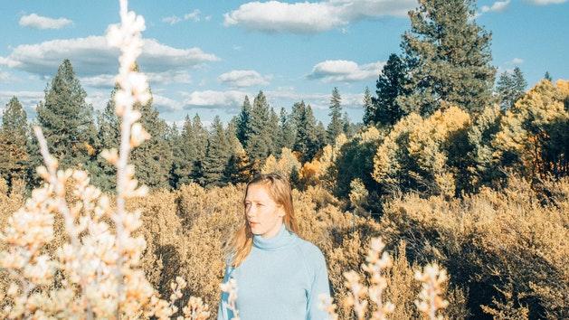 Julia Jacklin + Fenne Lily