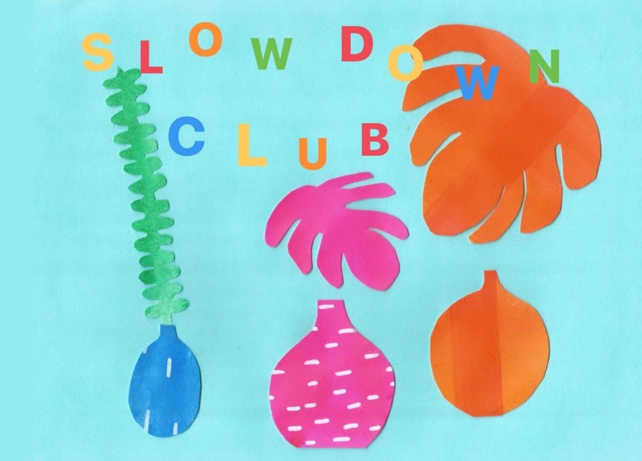 Slowdown Club (Manchester) #2
