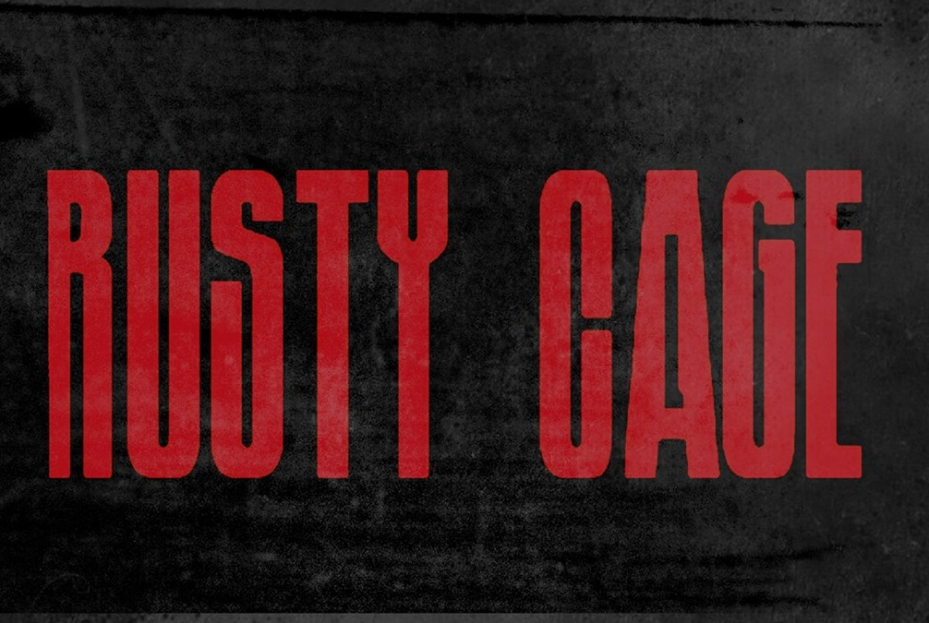 Rusty Cage: 90s Grunge and Alternative Club Night