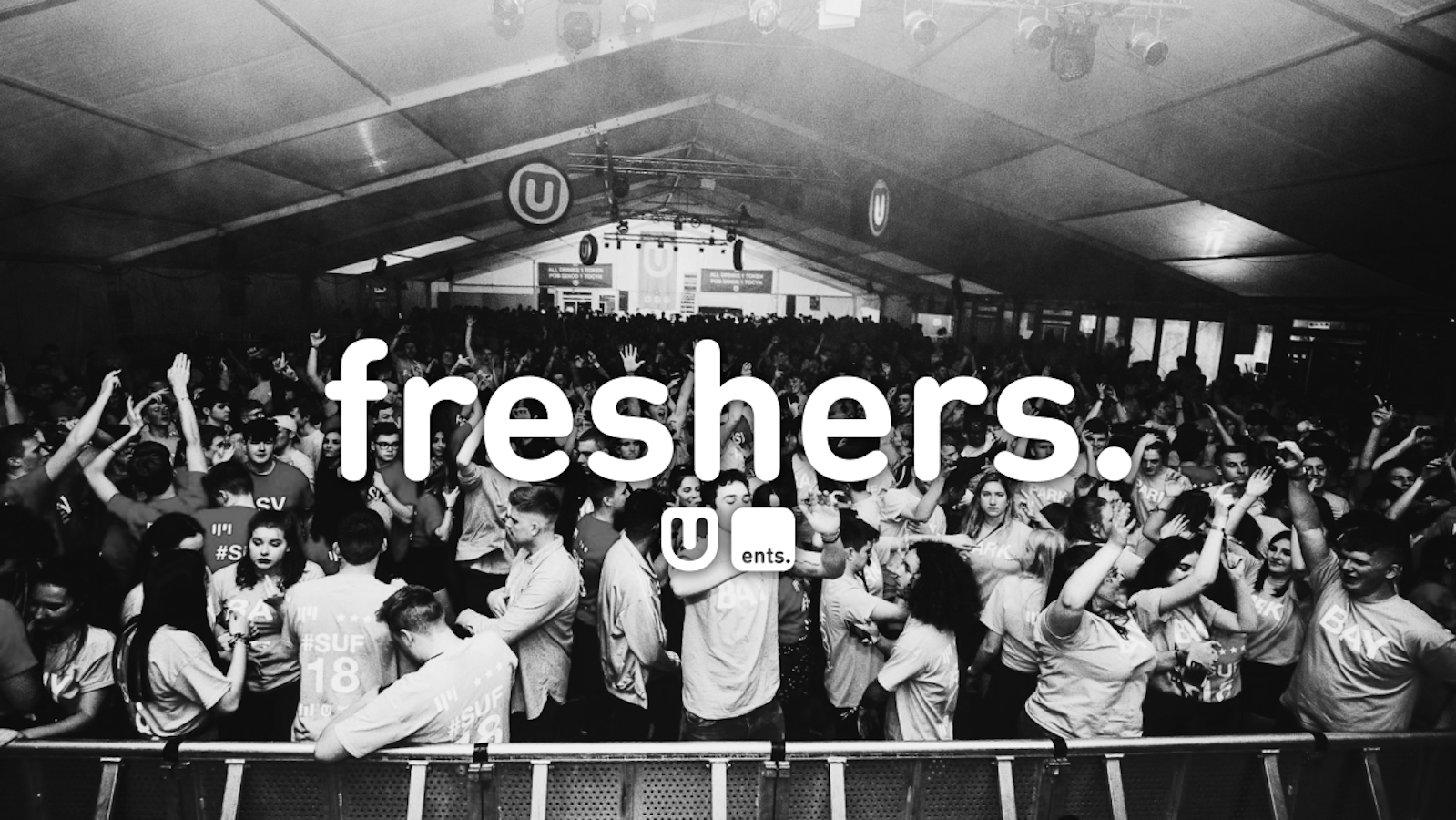 Swansea Uni Freshers Pre-Sale Sign Up