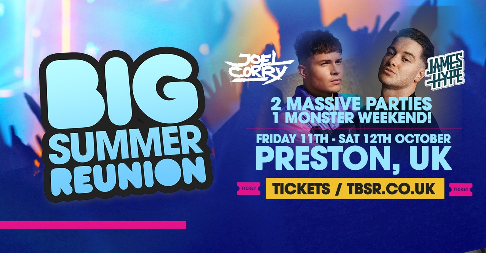 Trinity Kavos – Big Summer Reunion