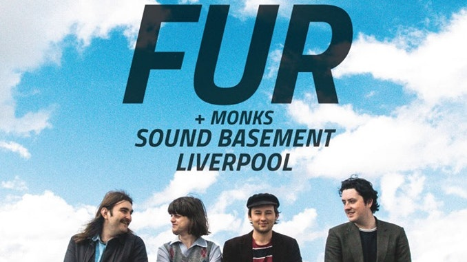 FUR – Sound Basement, Liverpool – 21.09.19