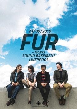 FUR – Sound Basement, Liverpool – 21.09.19