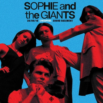 Sophie and the Giants – Sound,Liverpool – 30/09/19