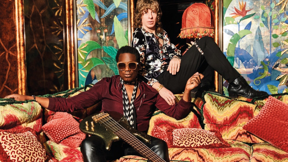 SOLD OUT: THE BRAND NEW HEAVIES
