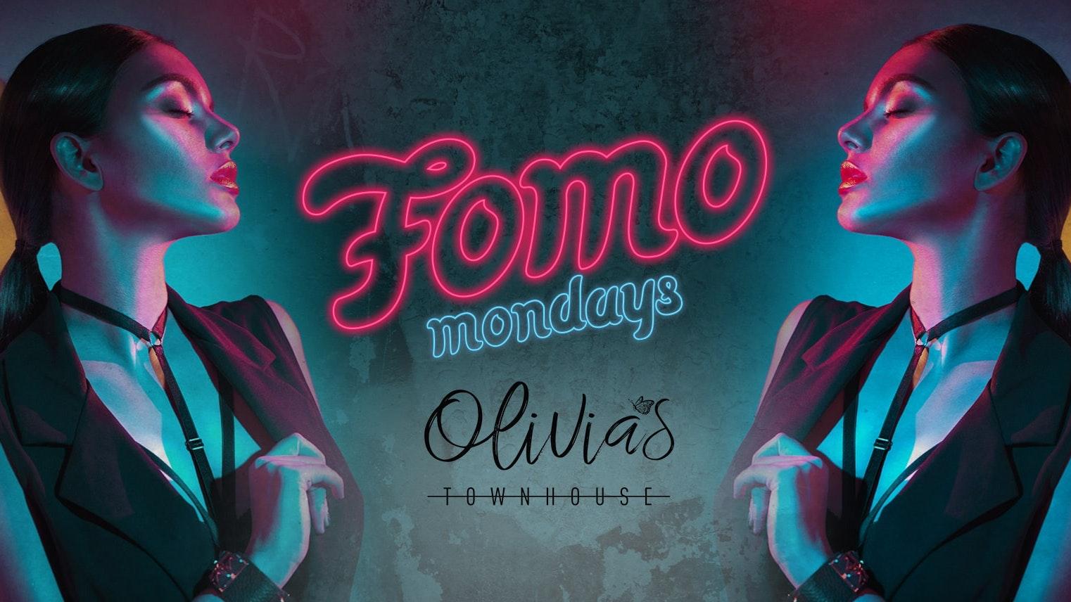FOMO Mondays Launch Party