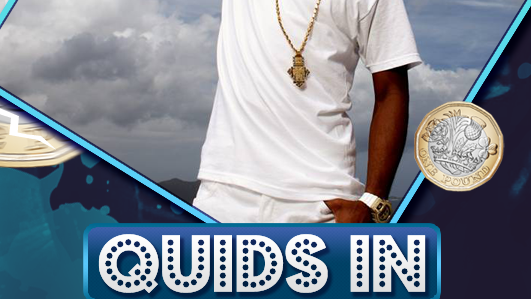 Quids In Hosted By IYAZ