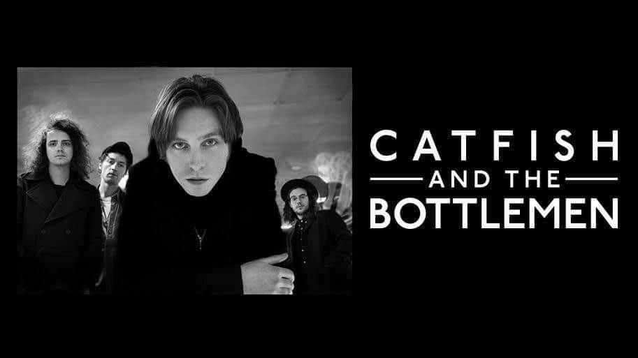 Catfish & The Bottlemen – M&S Bank Arena Liverpool