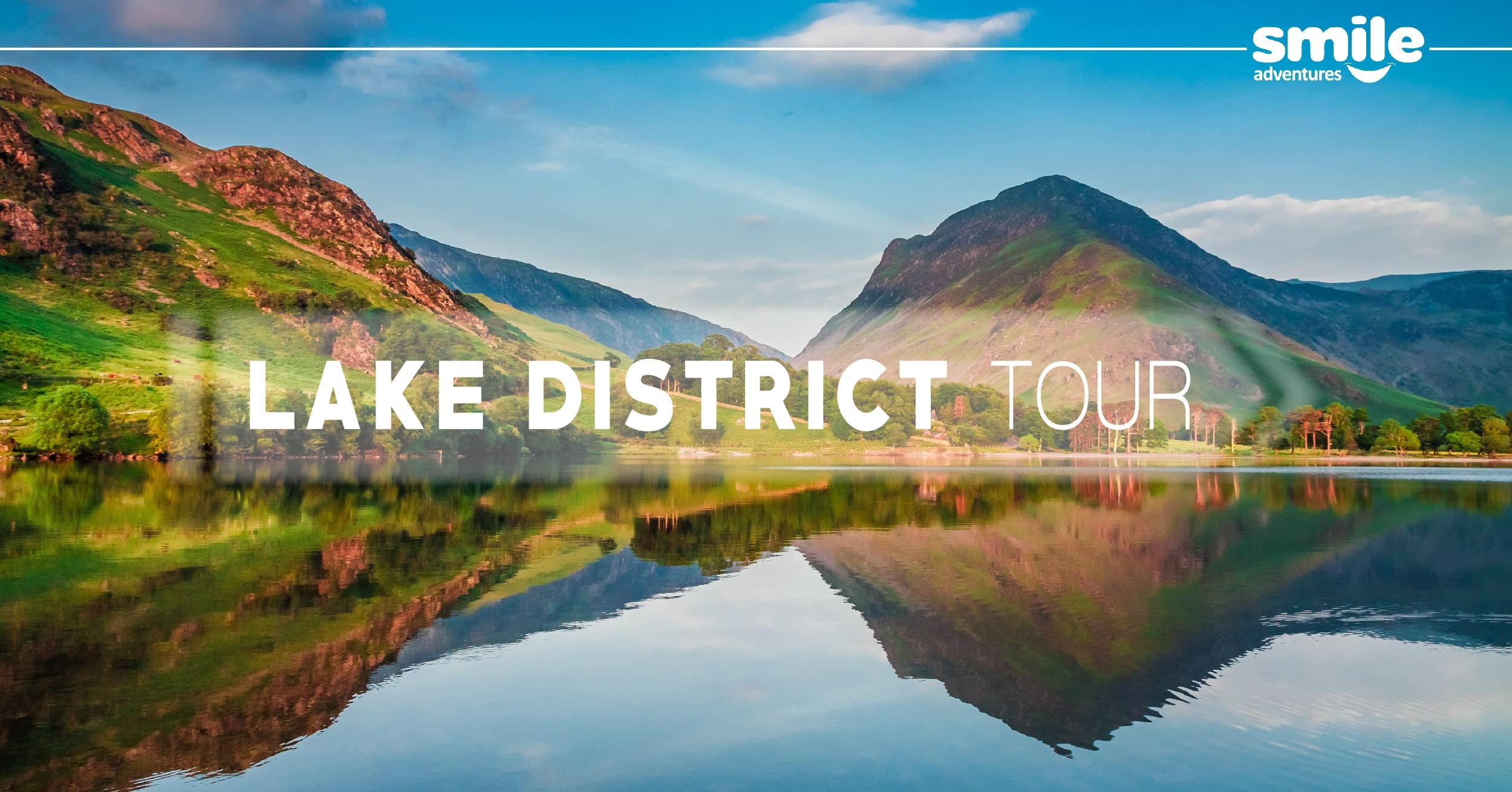 Lakes District Tour – From Manchester