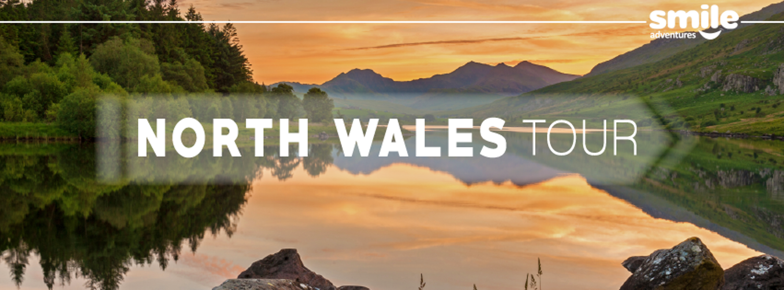 North Wales Tour – From Manchester