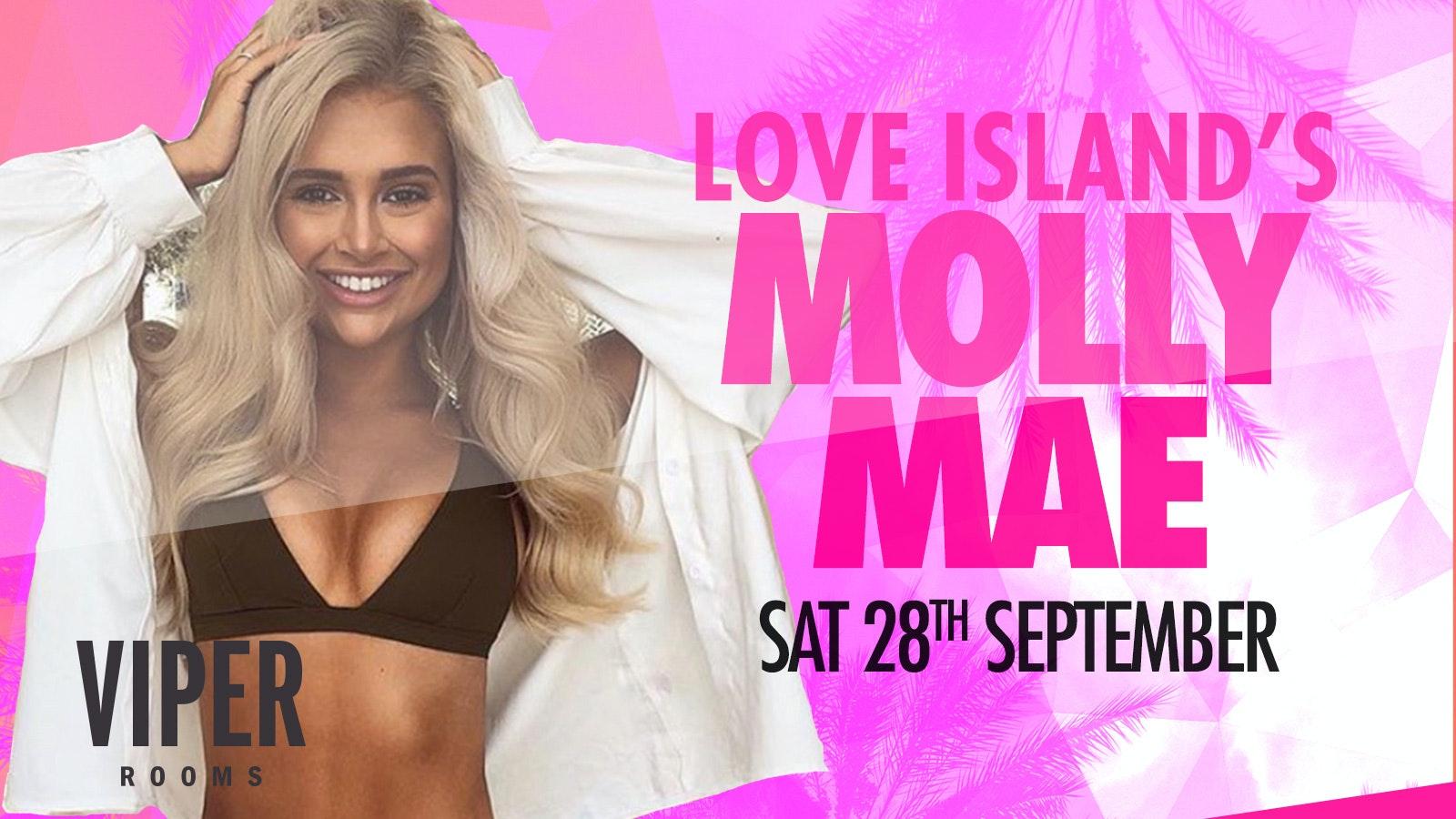 Love Island's MOLLY MAE Meet & Greet
