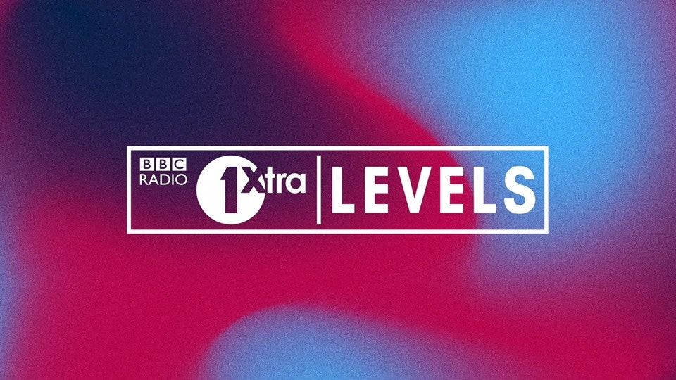 BBC 1XTRA LEVELS