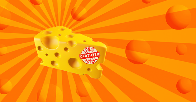 The Big Fresher's Week Cheese – Non Stop Cheesy Pop!