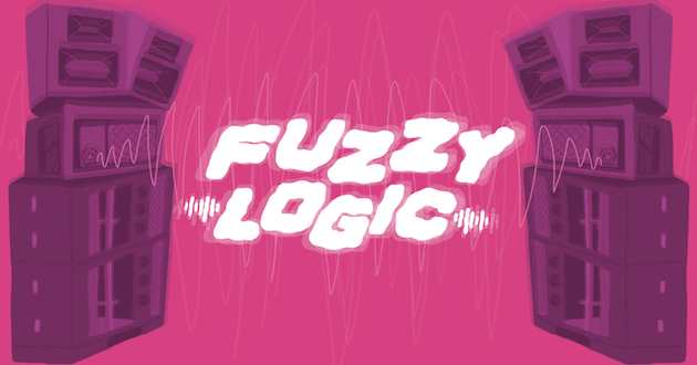 Welcome to Fuzzy Logic