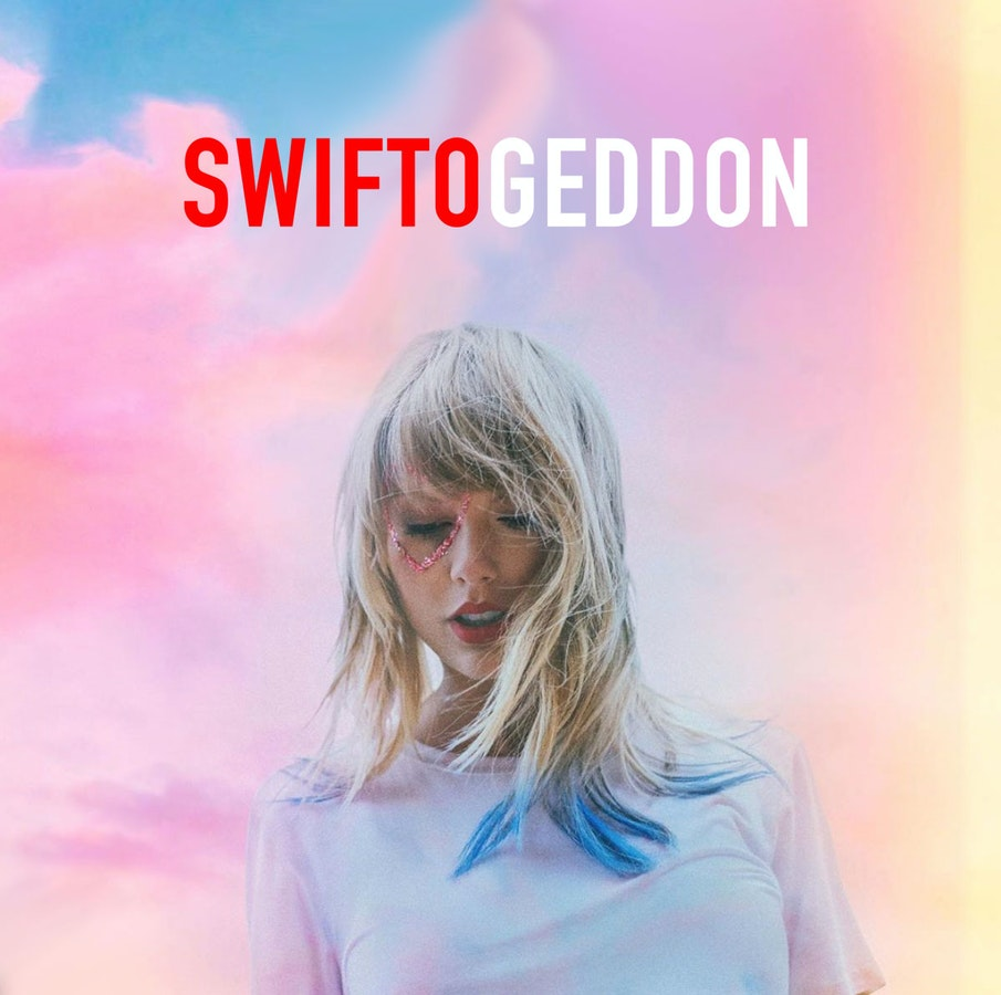 Swiftogedden: The Taylor Swift Club Night