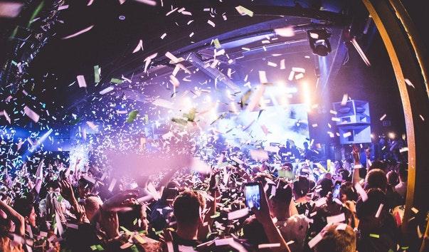 Bassboy: The Long Over Due Tour – The Warehouse Leeds