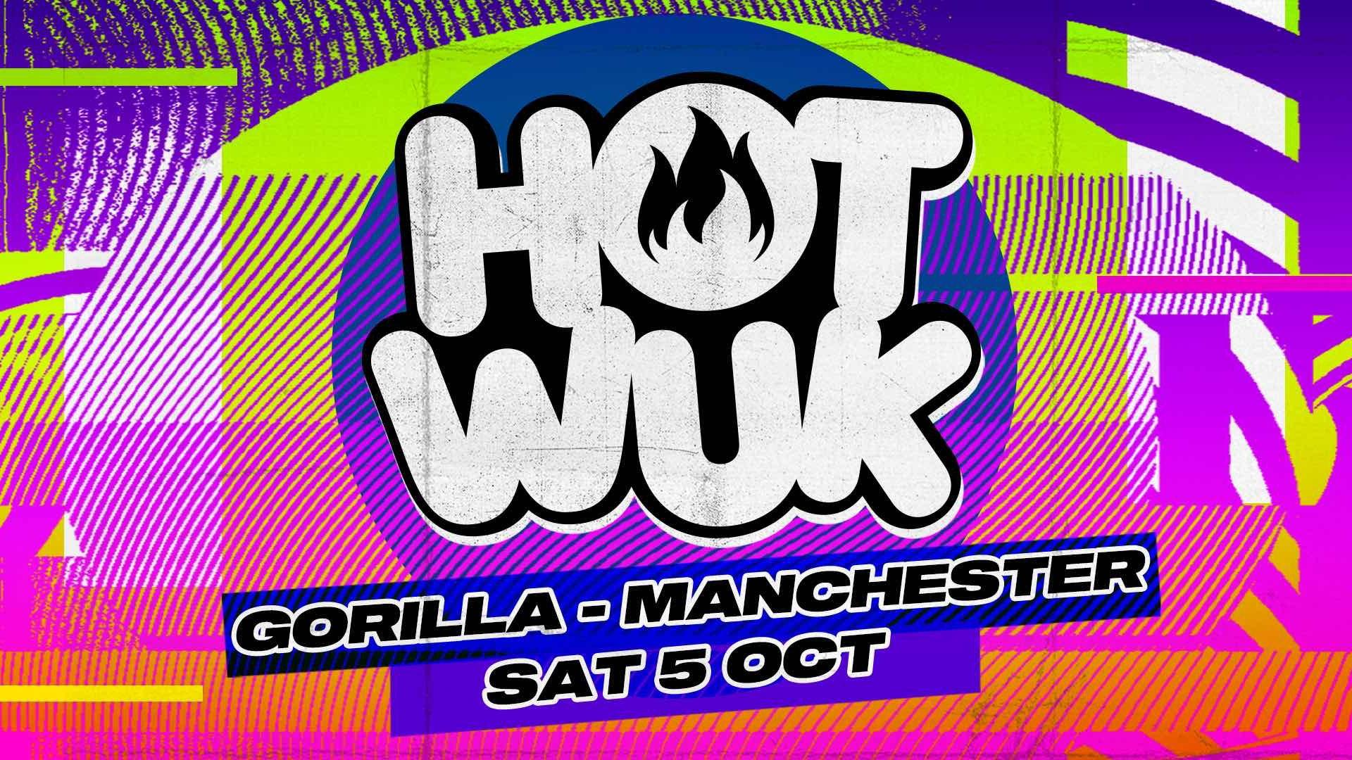 Hot Wuk