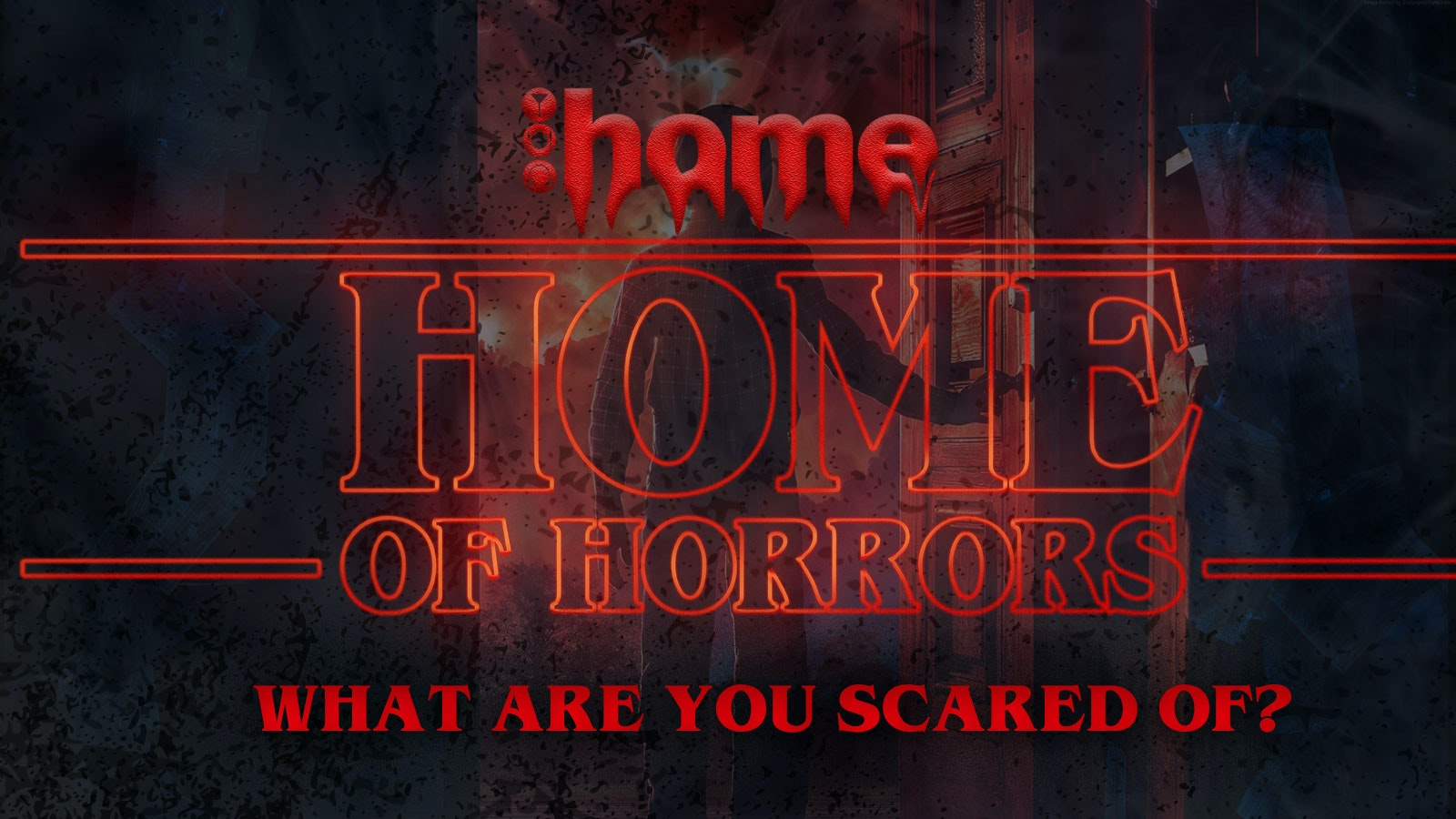 Halloween 2019 | Home Of Horrors Saturday