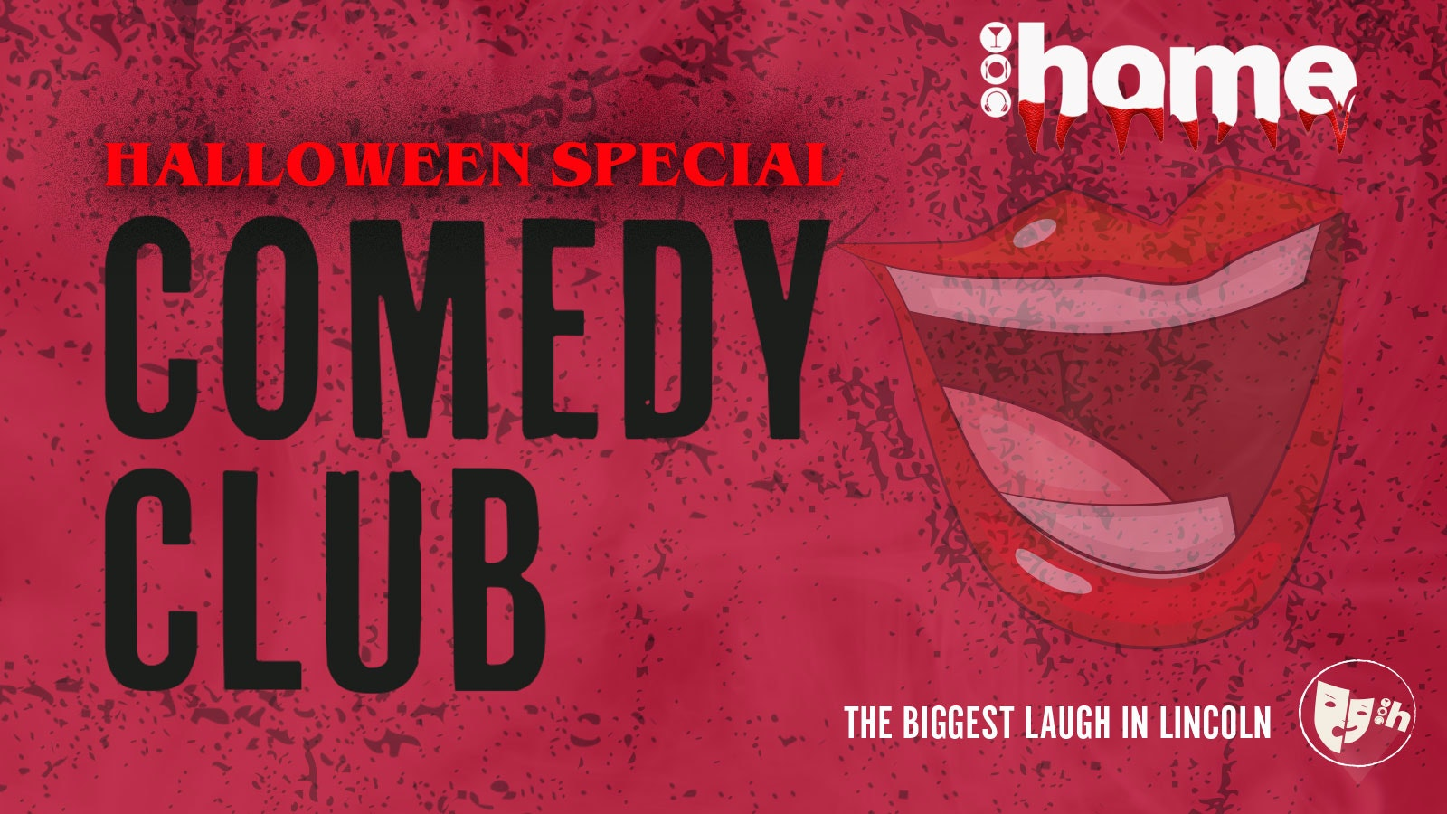 Comedy Club – Halloween Special