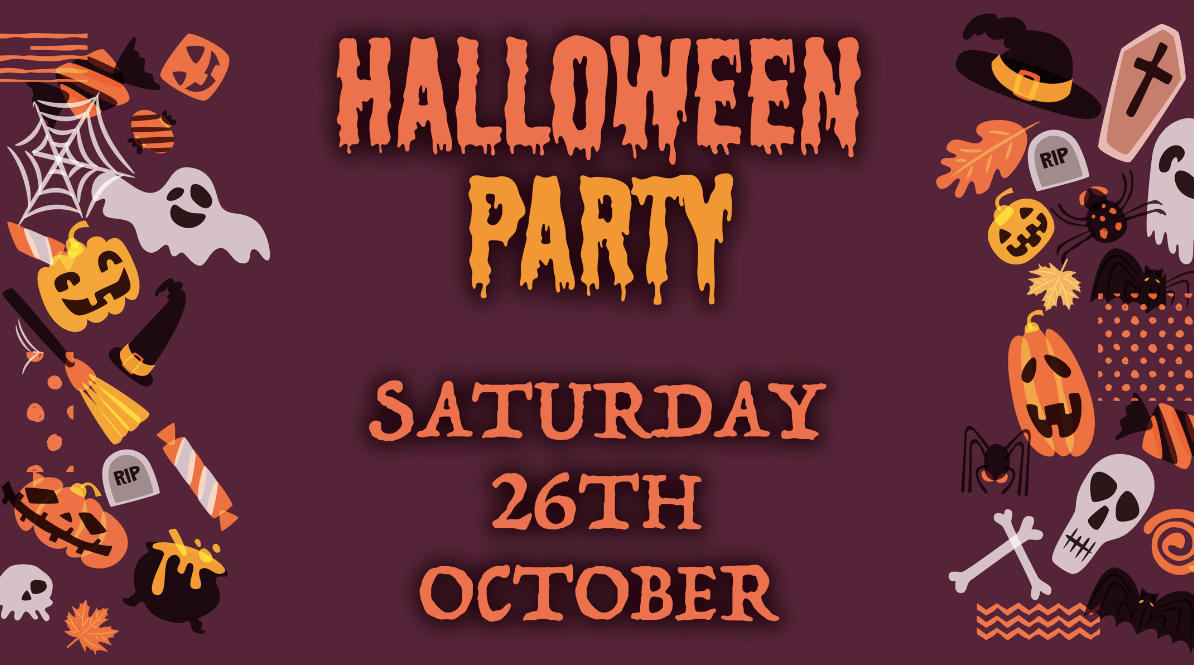 Loaded: Halloween Party