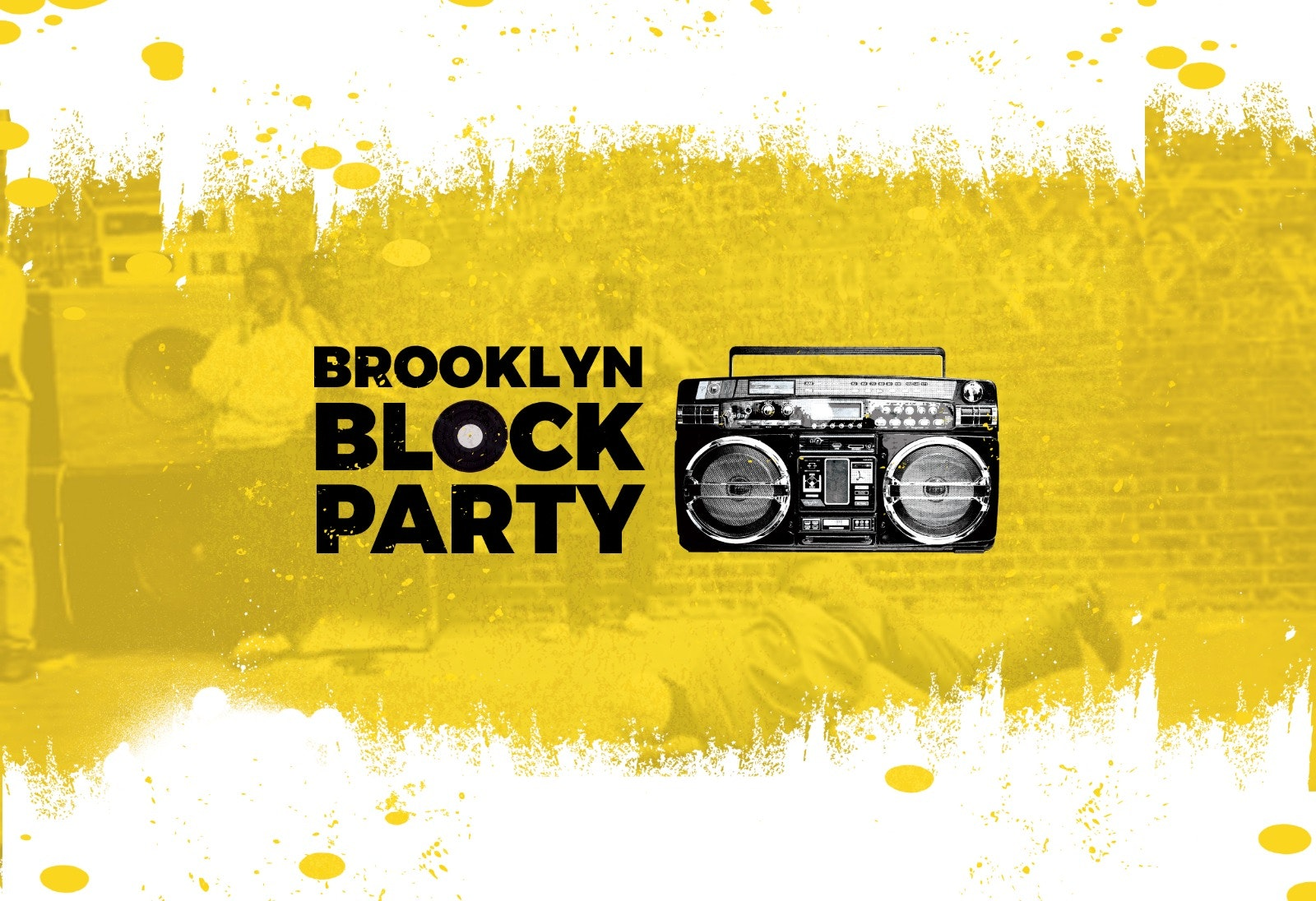 Brooklyn Block Party